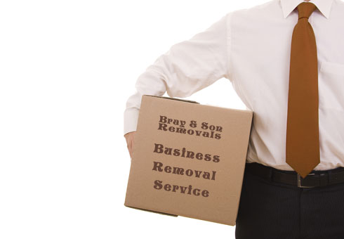 Business Removals Maidstone