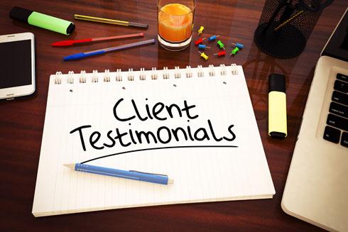 Testimonials Removals Company in Maidstone
